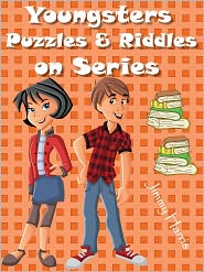 Jimmy Harris - Youngsters Puzzles And Riddles On Series