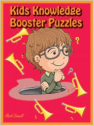 Mark Connell - Kids Knowledge Booster Puzzles