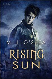 M.J. O'Shea - Rising Sun