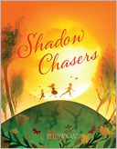 Shadow Chasers by Elly MacKay: Book Cover