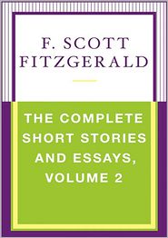 The Great Gatsby, F. Scott Fitzgerald - Essay
