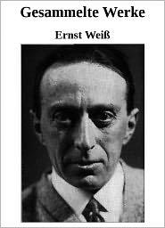 Bildergebnis für bücher von Ernst Weiß
