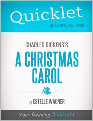 Estelle Wagner - Quicklet On Charles Dickens' A Christmas Carol