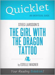 Estelle Wagner - Quicklet on Stieg Larsson's The Girl with the Dragon Tattoo