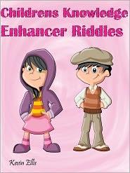 Kevin Ellis - Childrens Knowledge Enhancer Riddles