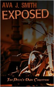 Ava J. Smith - Exposed (MC Erotica): The Devil's Own Collection