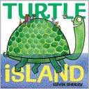 Turtle Island by Kevin Sherry: Book Cover