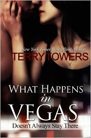 Terry Towers - What Happens In Vegas... Doesn't Always Stay There