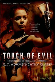 Cathy Clamp  C. T. Adams - Touch of Evil