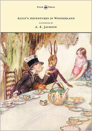 a summary of the plot of lewis carrolls alices adventures in wonderland and through the looking glas The 64-square grid design of 'through the looking dodgson aka lewis carroll aka the writer of alice's adventures edition of through the looking.