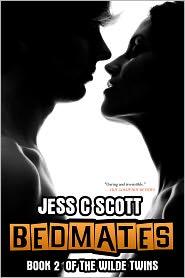 Jess C Scott - Bedmates (psychological horror)