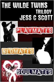 Jess C Scott - Wilde Twins (Psychological Thriller; Box Set)