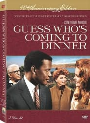 guess who dvd cover