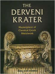 The Derveni Krater : Masterpiece of Classical Greek Metalwork