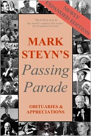 Mark Steyn's Passing Parade