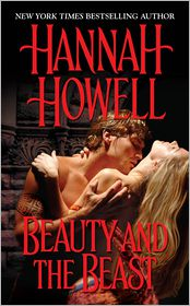 Hannah Howell - Beauty And The Beast