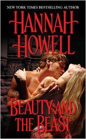 Hannah Howell - Beauty And The Beast
