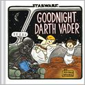 Book Cover Image. Title: Goodnight Darth Vader, Author: by Jeffrey Brown