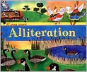 Book Cover Image. Title: If You Were Alliteration, Author: by Trisha Speed Shaskan,�Trisha Speed Shaskan,�Sara Gray