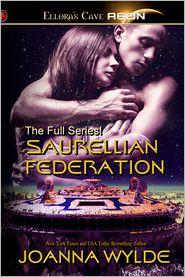 Joanna Wylde - Saurellian Federation