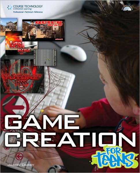 Game Creation for Teens~tqw~_darksiderg preview 0