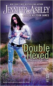 Jennifer Ashley  Allyson James - Double Hexed