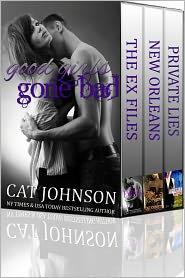 Cat Johnson - Good Girls Gone Bad Bundle