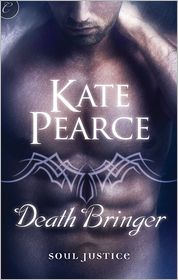 Kate Pearce - Death Bringer