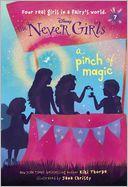 A Pinch of Magic (Disney