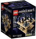 LEGO Minecraft Micro World ''the End'' - #21107: Product Image