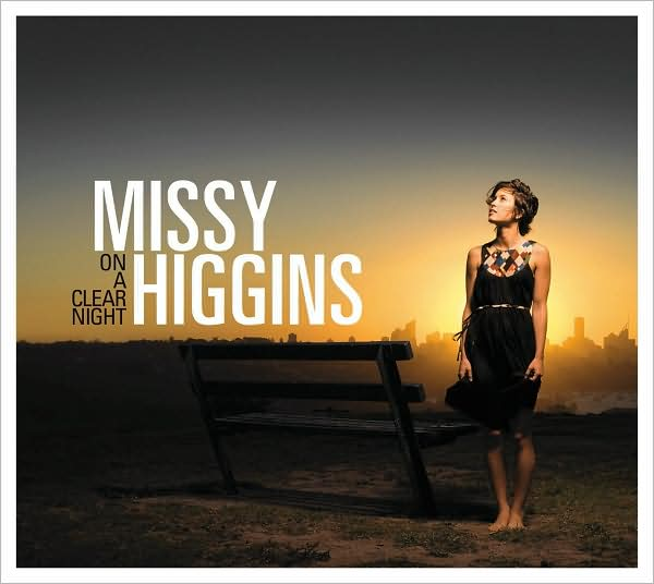 On a Clear Night by Missy Higgins