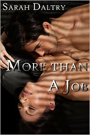 Sarah Daltry - More Than a Job: The Complete Series