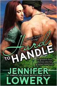 Jennifer Lowery - Hard To Handle