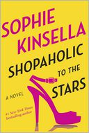 Shopaholic to the Stars (Shopaholic Series #7) by Sophie Kinsella: Book Cover