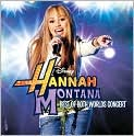 CD Cover Image. Title: Best of Both Worlds Concert, Artist: Miley Cyrus