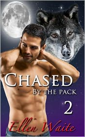 Ellen Waite - Chased By The Pack