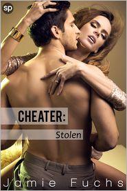 Jamie Fuchs - Cheater: Stolen
