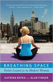 Katrina Repka - Breathing Space