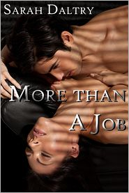 Sarah Daltry - More than a Job (The Complete Series)