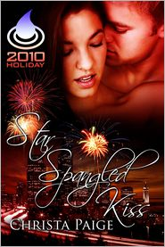 Christa Paige - Star Spangled Kiss