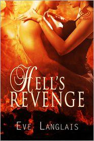 Eve Langlais - Hell's Revenge