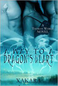 Xakara - A Way to a Dragon's Heart