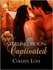 Colleen Love - Captivated