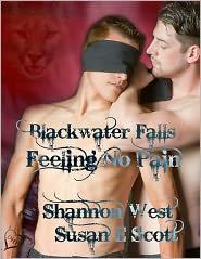 Susan E Scott Shannon West - Feeling No Pain