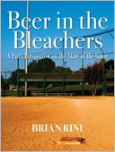 Beer in the Bleachers
