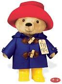 Classic 10'' Paddington Bear: Product Image