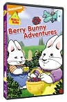Video/DVD. Title: Max & Ruby - Berry Bunny Adventures