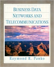 Business Data Networks and Telecommunic...
