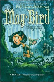Leonid Gore  Jodi Lynn Anderson - May Bird and the Ever After