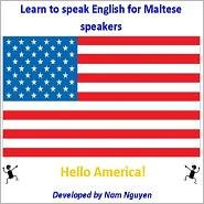 Nam Nguyen - Learn to Speak English for Maltese Speakers